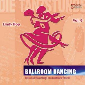 Lindy Hop : Swining Dancers!