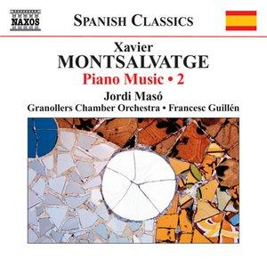Montsalvatge: Piano Music, Vol. 2