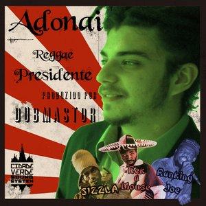 Reggae Presidente