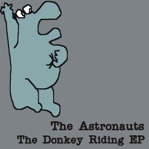 The Donkey Riding - EP