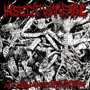At War With Grindcore