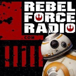 Avatar for Rebel Force Radio: Star Wars Podcast