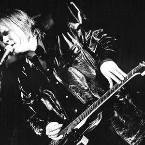 Awatar dla Jeff Healey
