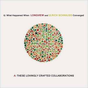 Q: What Happened When Longview and Ulrich Schnauss Converged? A: These Lovingly Crafted Collaborations