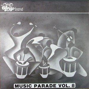 Image for 'Afrigo Band'