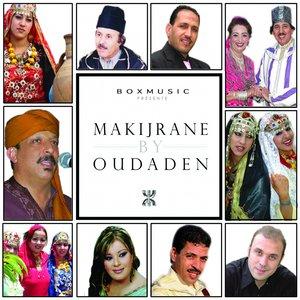 Makijrane by Oudaden