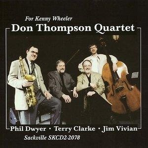 Avatar for Don Thompson Quartet