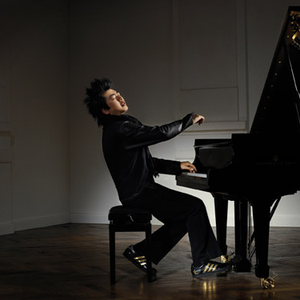 Lang Lang Tour Dates