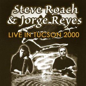 Live In Tucson 2000