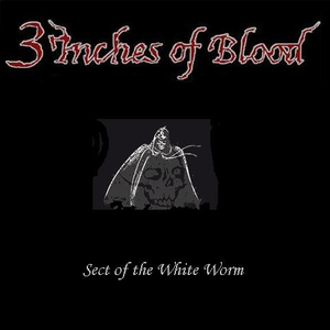 Three Inches of Blood EP