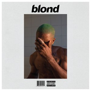 Image for 'Blonde'