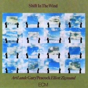 Shift in the Wind