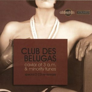Caviar At 3 A.M. / Minority Tunes (Bonus Track Version)
