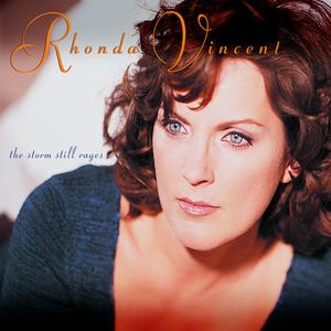 Rhonda Vincent - I'm not over you