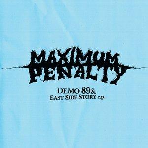 Demo '89 & East Side Story EP