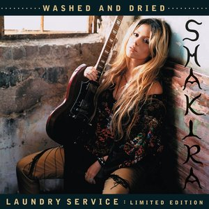 Laundry Service: Washed and Dried