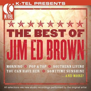 The Best Of Jim Ed Brown