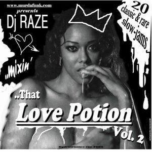 Love Potion Vol. 2