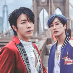 Аватар для Super Junior-D&E