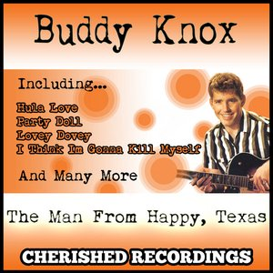 The Man From Happy,texas