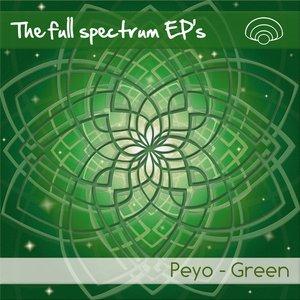 The full spectrum EP's - Green