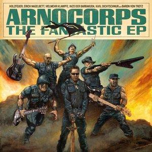 The Fantastic EP