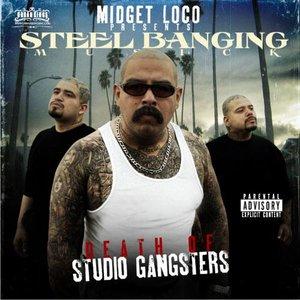 Death of Studio Gangsters