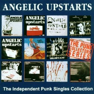 The Independent Punk Singles Collection