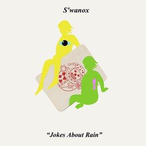 Jokes About Rain