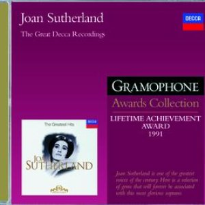 Joan Sutherland - The Greatest Hits