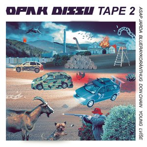 OPAK DISSU TAPE 2