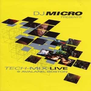 Tech-Mix Live
