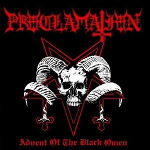 Advent Of The Black Omen