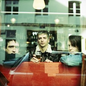 Avatar for I Am Kloot