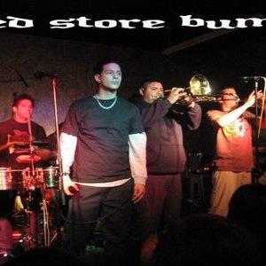 Avatar für Red Store Bums