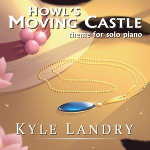 Howl's Moving Castle Theme