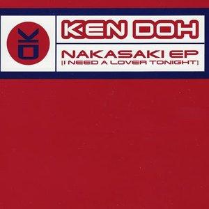Nakasaki EP (I Need a Lover Tonight)