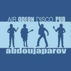 Air Odeon Disco Pub