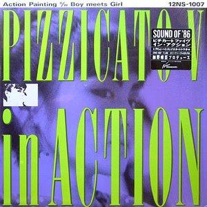 PIZZICATO V IN ACTION