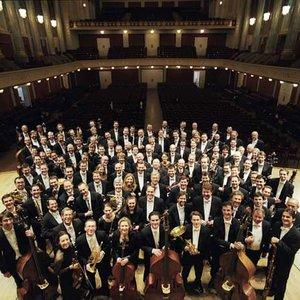 Avatar for Vienna Symphony Orchestra