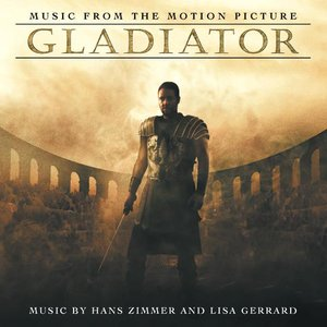 Gladiator: Complete Score From The Motion Picture