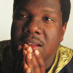 Avatar for Vusi Mahlasela