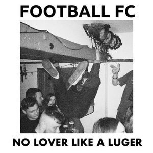 No Lover Like A Luger