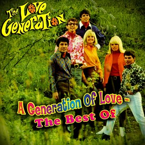 A Generation Of Love - The Best Of