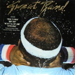 Avatar för Sweat Band