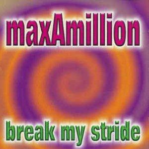 Break My Stride