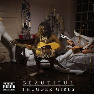 Beautiful Thugger Girls