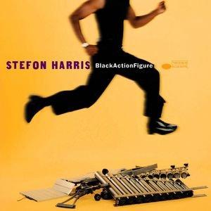 Black Action Figure