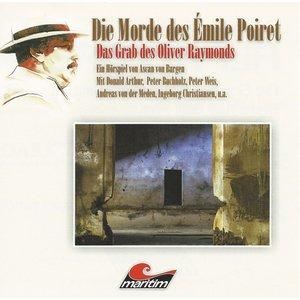 Folge 04: Das Grab des Oliver Raymonds