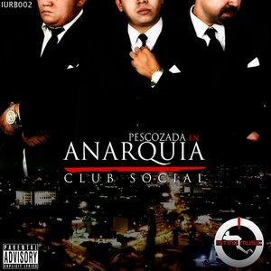 Anarquia Club Social